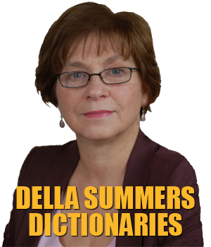 Della Summers Dictionaries