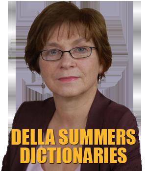 Della Summers Dictionaries