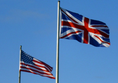Flags_of_UK_and_USA